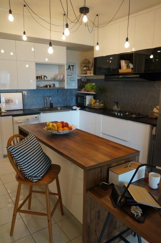 Die ideale Ordnung in der Küche METHODE