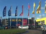 IKEA Heidelberg Waldorf