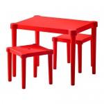 taula i cadira de nens Utter 2 -