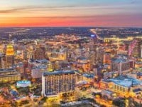 Сан-Антонио, Техас