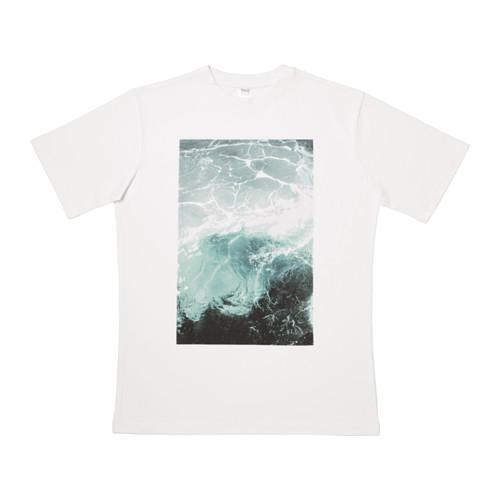 STUNSIG T skjorte sjøskum, S (303.770.20) anmeldelser