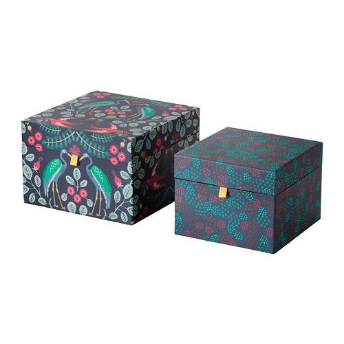 ANILINARE коробка подарочная,2 штуки