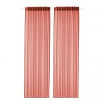 GJERTRUD curtains, 2 pcs.