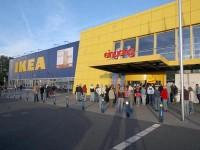 Negozio IKEA Großburgwedel Hannover - indirizzo, mappa, tempo