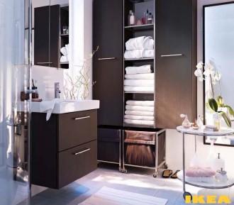 Interni bagno IKEA
