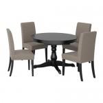 Ingatorp / HENRIKSDAL bord og stol 4