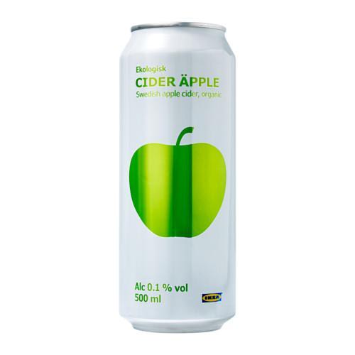 Sidro di mele sidro di mele 0,1%