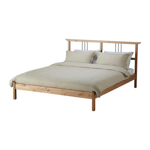 rikene bettgestell 140x200 cm bewertungen preis wo kaufen. Black Bedroom Furniture Sets. Home Design Ideas