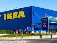 IKEA-butikken i Sesto Fiorentino (Firenze) - kart, timer, adresse
