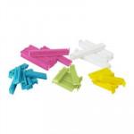 pacchetti di clip bewar, pezzi 30