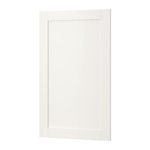 СЭВЕДАЛЬ Дверь - 60x100 см