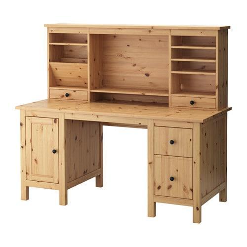 Module Light Brown 192 783, Ikea Hemnes Secretary Desk