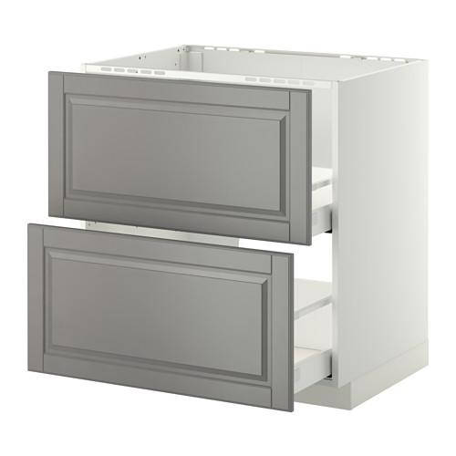 methode maximer standwaschbecken 2 frnt 2 yashch wei budbin grau 80x60 cm. Black Bedroom Furniture Sets. Home Design Ideas
