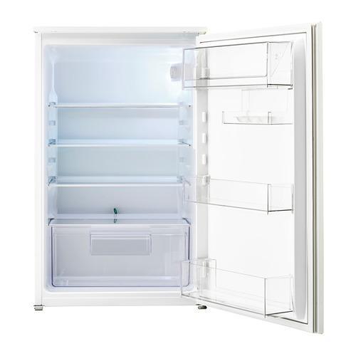 СВАЛЬНА Встраиваемый холодильник А+