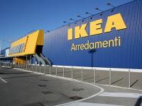 Bari IKEA-butikk - Adresse tid, butikk, bar og restaurant, kart