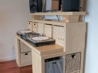 DJ diaľkové ovládanie od IKEA