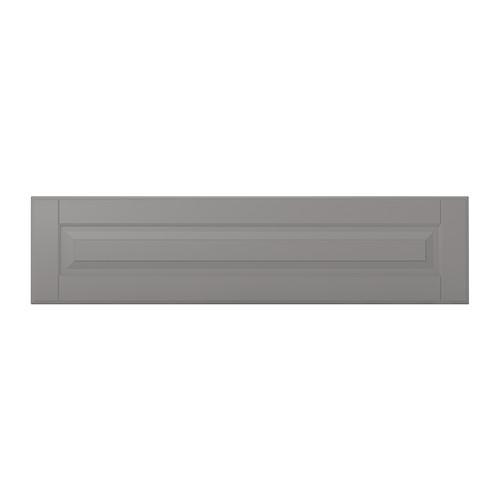 БУДБИН Фронтальная панель ящика - 80x20 см