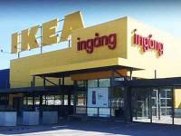 IKEA Orebro