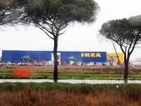 IKEA Pisa - Adresse speichern, Stunden, Karte