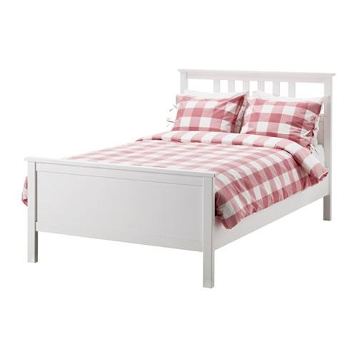 HEMNES Carcass beds - 120x200 cm (303.799.91) - reviews, price ...