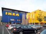 IKEA loja Milton Keynes - trabalho a tempo parcial, endereço e direções.
