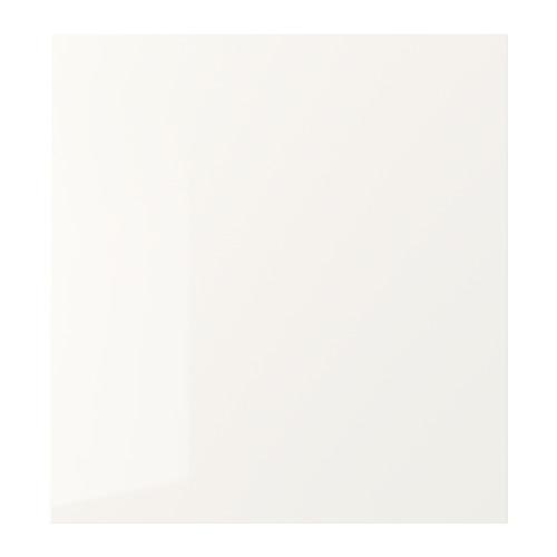 СЕЛЬСВИКЕН Дверь - глянцевый белый