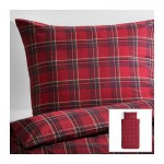 Penutup selimut ANN-BRITET dan sarung bantal 1