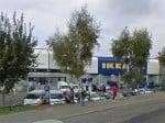 IKEA Paris Velizy - dirección de la tienda, hora, mapa