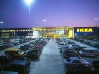 IKEA-butikken i München Brunnthal - adresse, kart, tids