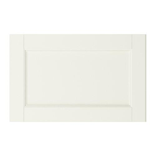 ВАСБУ Дверь - белый