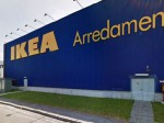 IKEA kedai Bologna Casaleccio - alamat kedai, peta, masa kerja