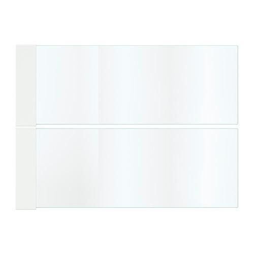 МАКСИМЕРА Дополнит боковина д/ящика, высокая - 37 см