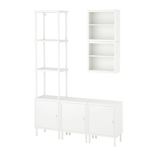 Librería DYNAN con armarios 3