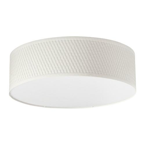 ALÄNG потолочный светильник белый