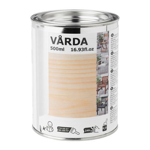 Ward Stain, d / utendørs bruk - fargeløs
