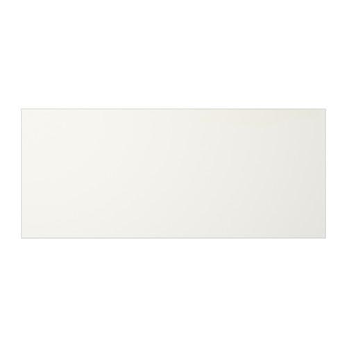 ЛАППВИКЕН Фронтальная панель ящика - белый