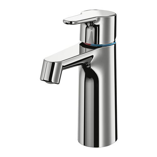 BROGRUND sink faucet with release