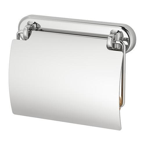 Porta carta igienica VOXNAN bianco