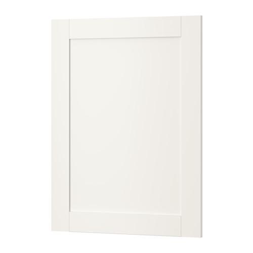 СЭВЕДАЛЬ Дверь - 60x80 см