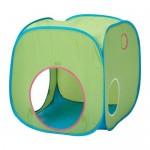 Zielony namiot BUSA