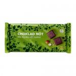CHOKLAD NÖT Sjokolade med nøtter UTZ-sertifikat
