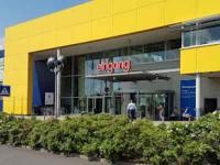 IKEA Wiesbaden Wallow