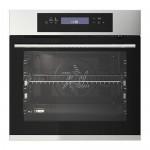 CUULINARISK烤箱具有热风吹气和热解功能