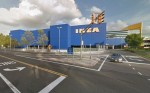 IKEA in New York Paramus