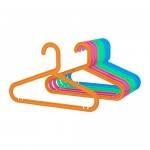 BAGIS children's clothes hangers in different colors