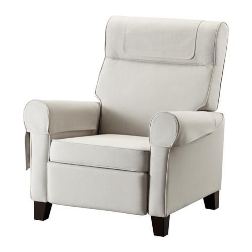 МУРЭН Раскладное кресло - Нордвалла бежевый