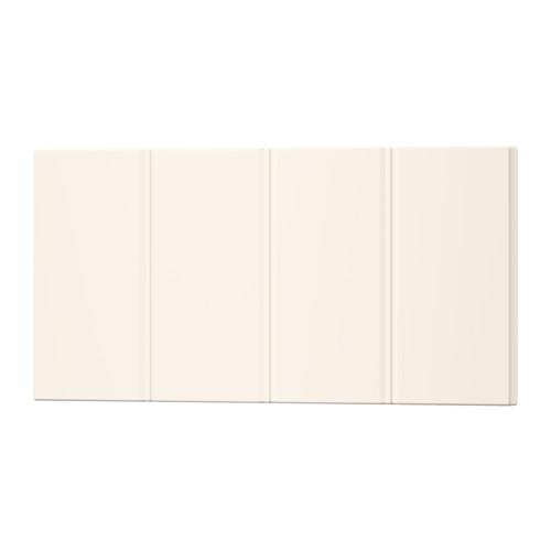 ХИТАРП Фронтальная панель ящика - 40x20 см