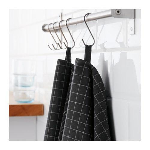 IKEA / 365 + Kitchen Towel (903.724.11) - reviews, price ...