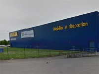 Магазин ИКЕА Страсбург - адрес магазина, карта проезда, время работы