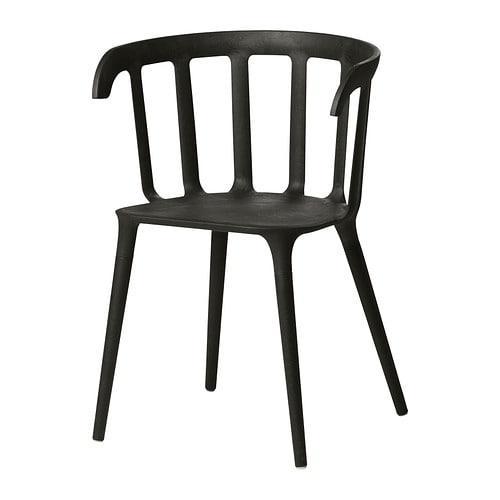IKEA PS 2012 Easy stol (903.832.21) anmeldelser, pris